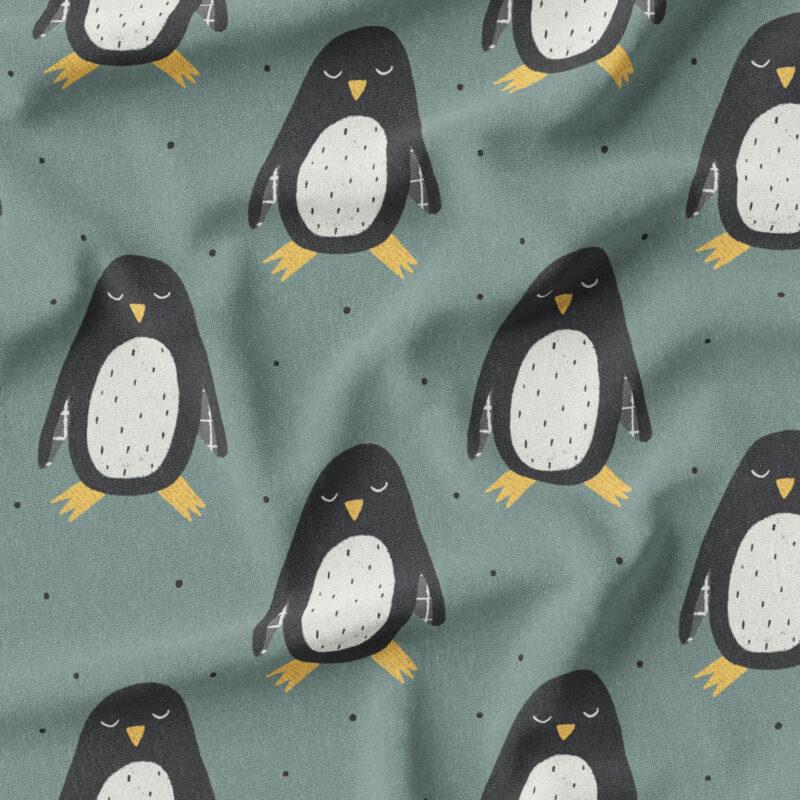 Pinguine mint