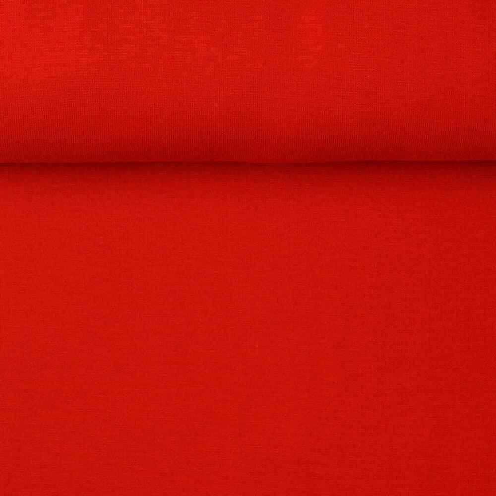 Bündchen - Rot