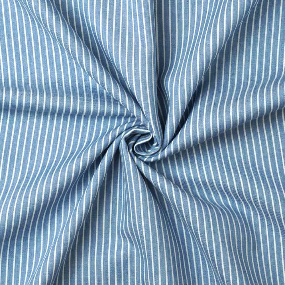 Jeans - Streifen