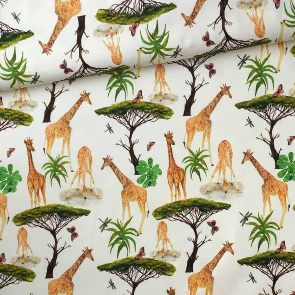 Jersey - Giraffen