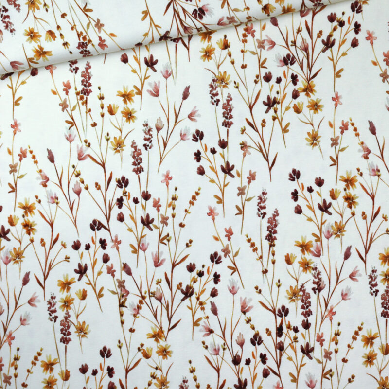 Jersey - Meadow - Family Fabrics
