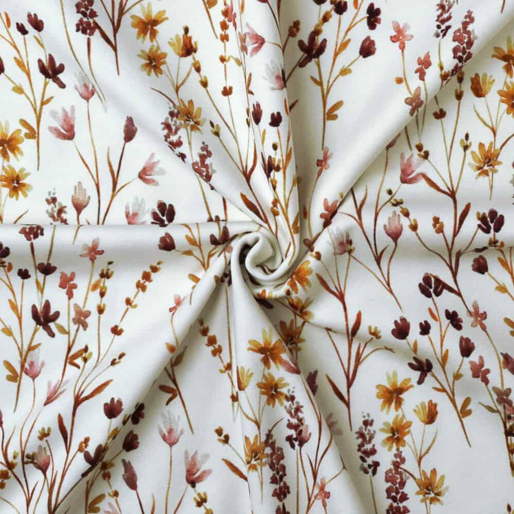 Jersey - Meadow - Family Fabrics