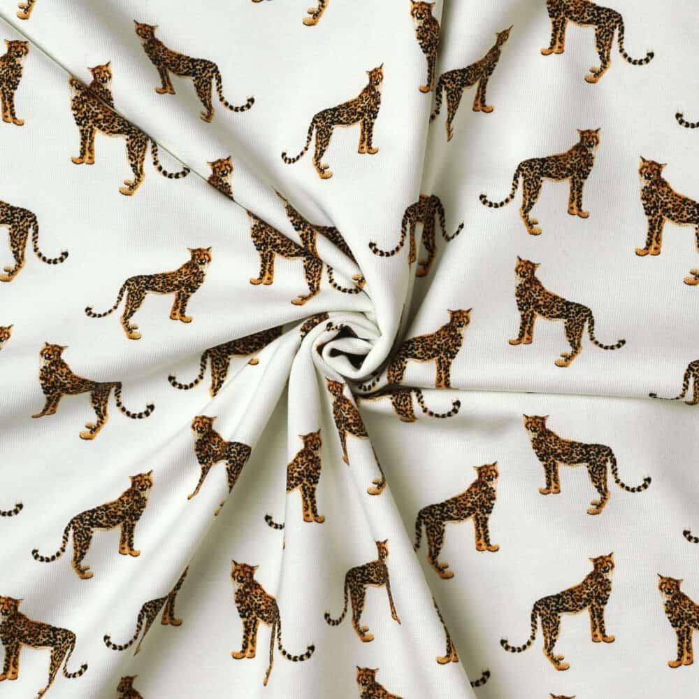 Jersey - Geparden