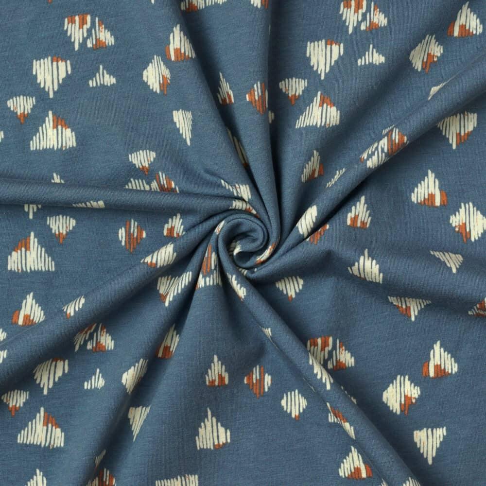 Jersey - Lore and Legend - Art Gallery Fabrics