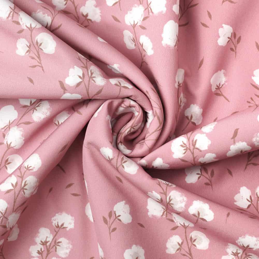Softshell - Cotton Flower