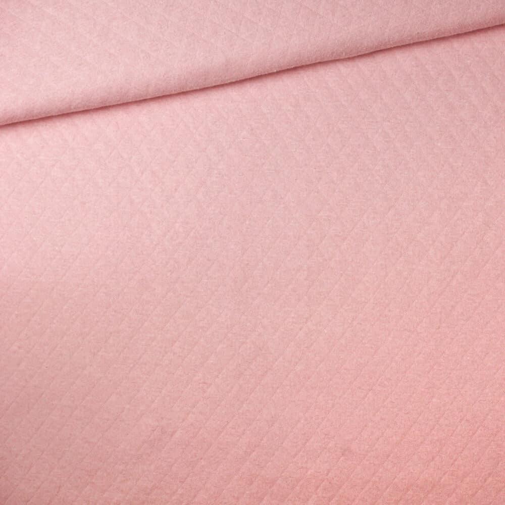 Steppstoff - Rosa