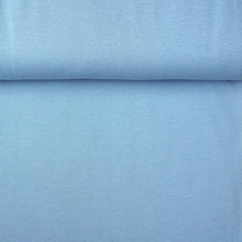 Bündchen - Hellblau