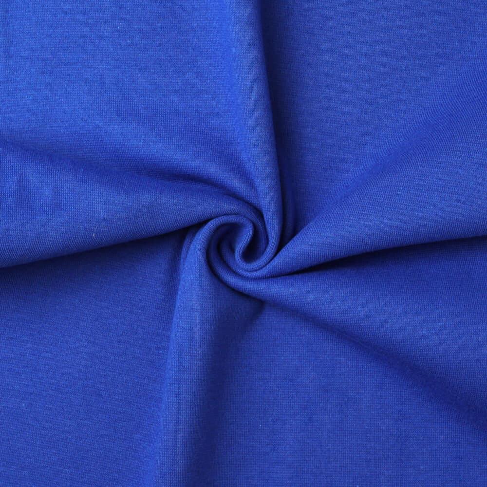 Bündchen - Royalblau