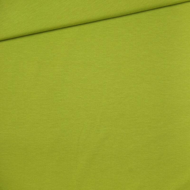 Bio-Jersey - Limette