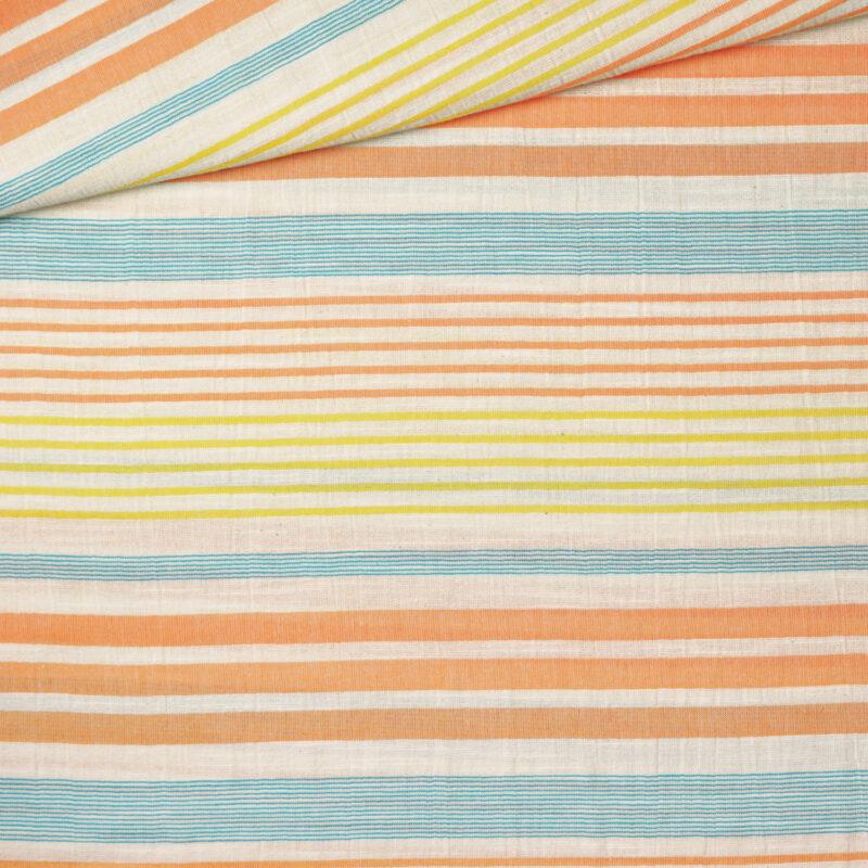 Webstoff - Panama Stripes
