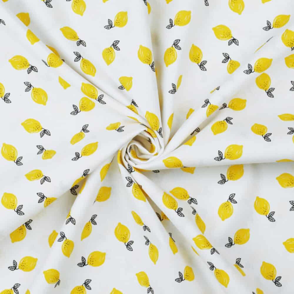 Baumwolle_Zitronen_Swirl