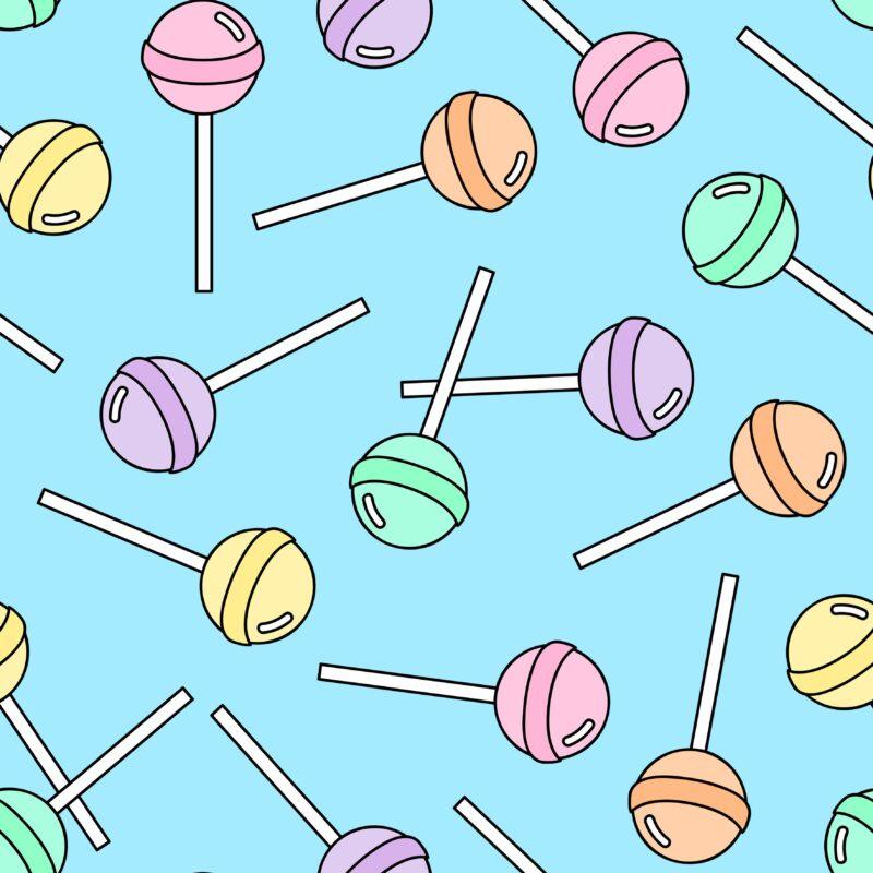 Design - Lollipops