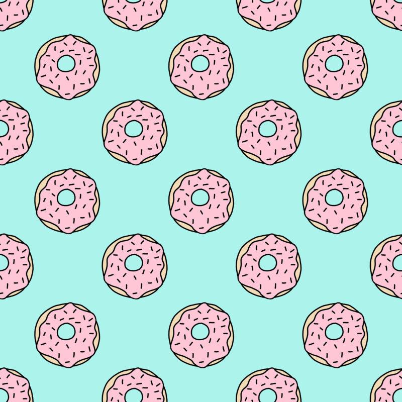 Design - Donuts
