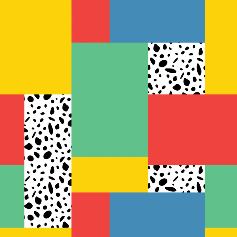 Design - Colorblock