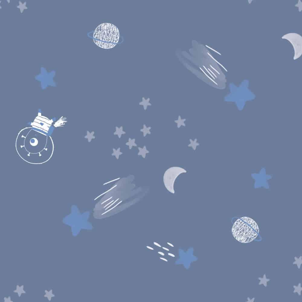 Sweat - Astro Pals Galaxy