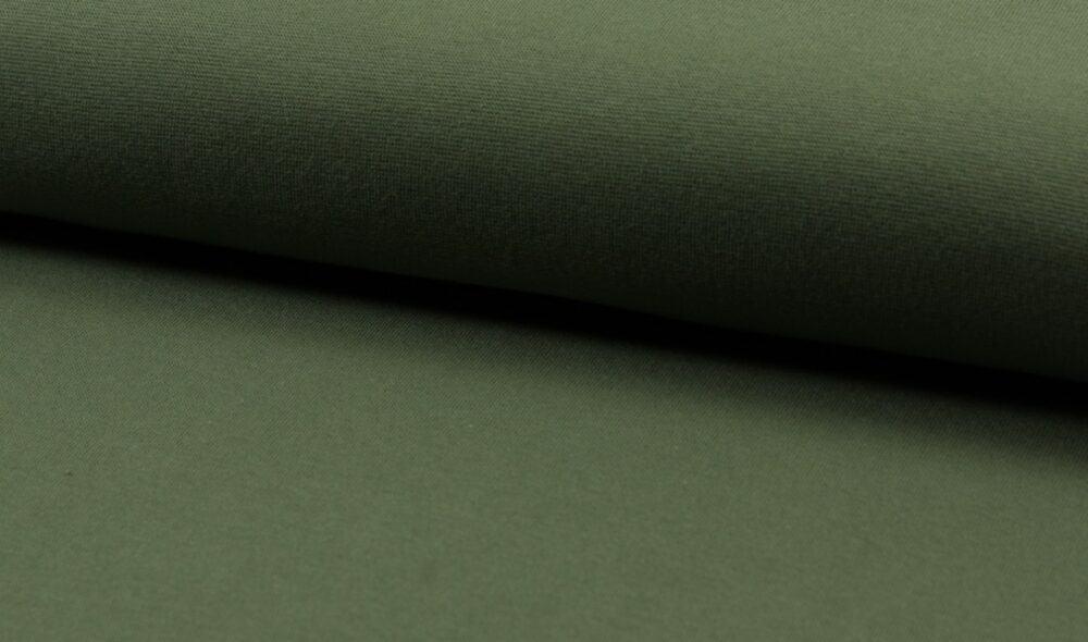Bio-Bündchen - Olive